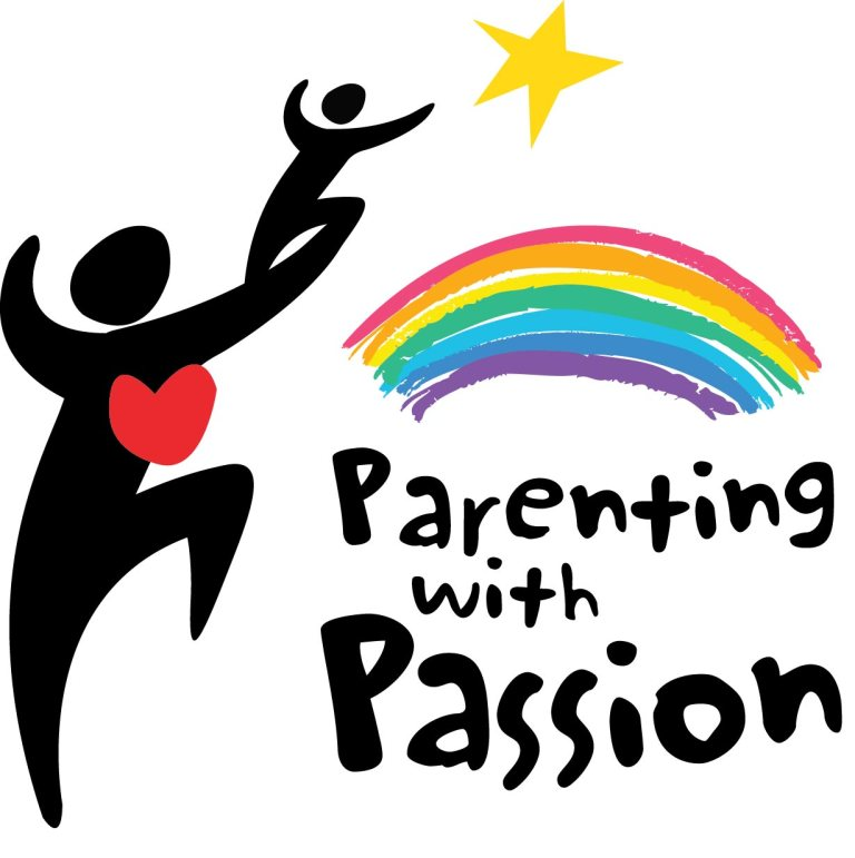 parenting with passion