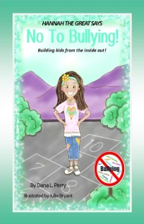 htg no to bullying front cover