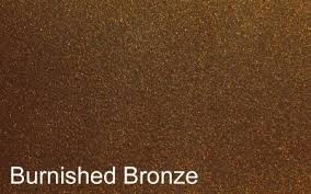 Image result for color of  burnished bronze image